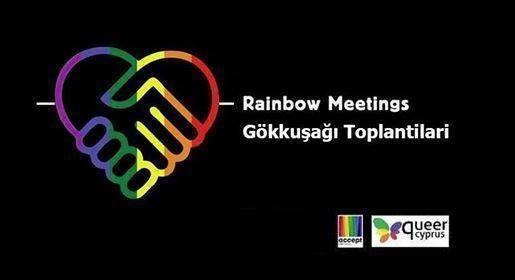 "Rainbow Meeting: ""Lgbtqi+ in the media"" – Tuesday 10 July 2018"