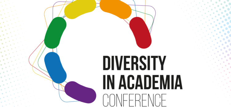 Registration Form for the Conference Diversity in Academia