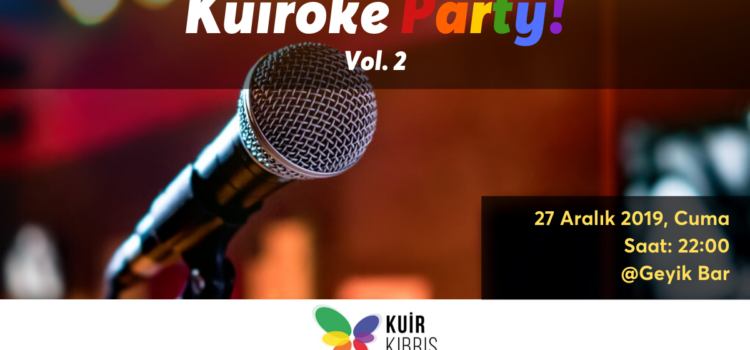 Kuiroke Party – Vol. 2