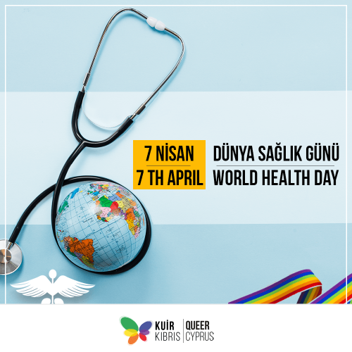 7 April World Health Day
