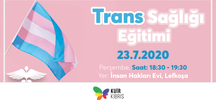 Trans Health Education Seminar