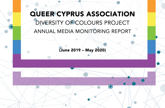 Annual Media Monitoring Report – 2020