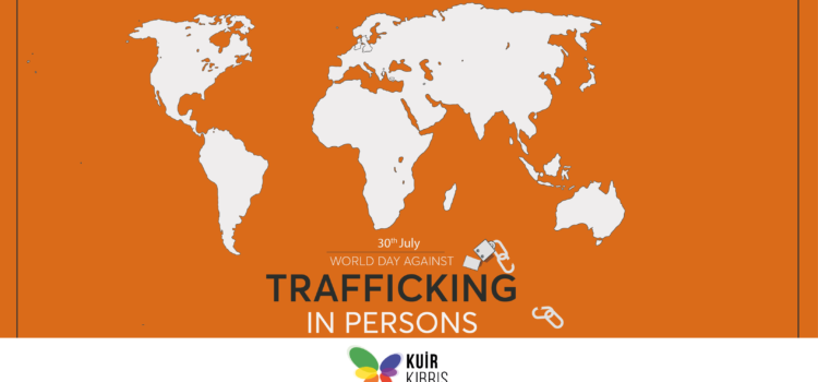 Joint Press Release on World Day Against Human Trafficking